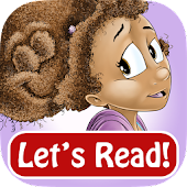 Let's Read! - The Magic Poof