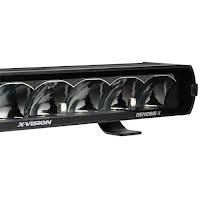 X-vision Genesis II 800