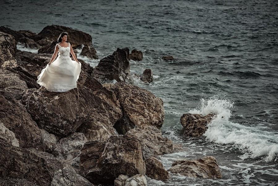 Φωτογράφος γάμων Ilias Kimilio kapetanakis (kimilio). Φωτογραφία: 07.10.2018