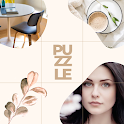 Puzzle Collage Template for Instagram - PuzzleStar icon
