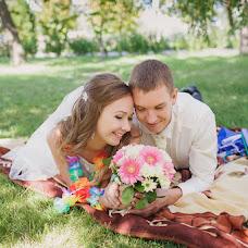 Wedding photographer Andrey Vorobev (AndreyVorobyov). Photo of 05.09.2014
