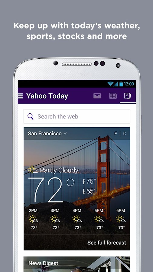 Yahoo Mail – Free Email App - screenshot