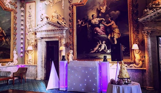 Party Lighting Hire Hertfordshire | Platinum Disco