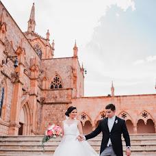 Wedding photographer Luis Felix (LuisFelix). Photo of 19.04.2018