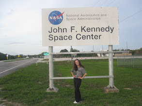 Photo: Space coast!  So amazing to be back at Cape Canaveral.