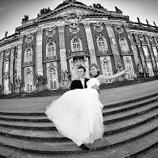 Wedding photographer Maciej Szymula (mszymula). Photo of 14.11.2014