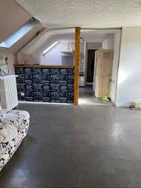 Appartement 2 pièces 76,2 m2