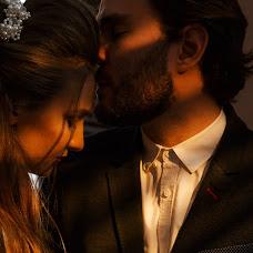 Wedding photographer Elena Eremina (2lenz). Photo of 10.10.2017