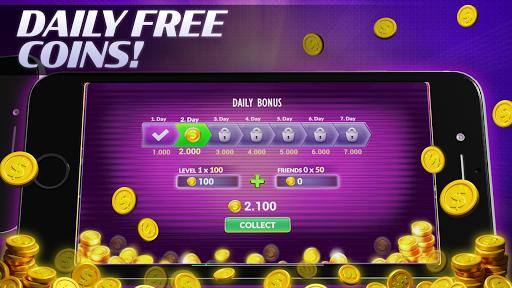 Gin Rummy Online - Free Card Game 1.1.1 screenshots 3