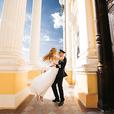 Wedding photographer Dmitriy Roman (romdim). Photo of 12.11.2018