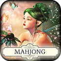 Hidden Mahjong: Elven Woods icon