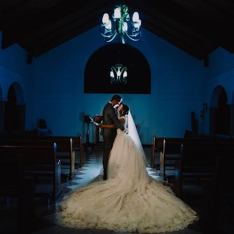 Fotógrafo de bodas Daniel Arcila (DanielArcila03). Foto del 22.01.2018