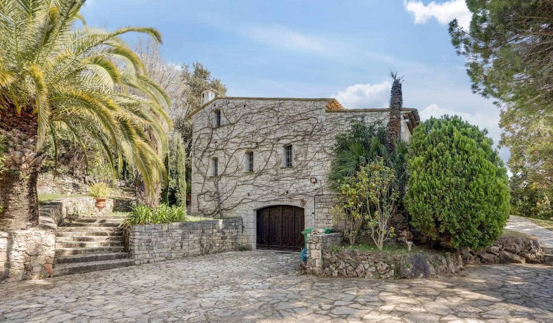 Villa Saint paul de Vence
