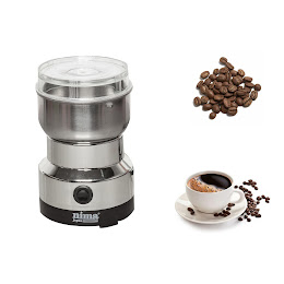 Rasnita electrica pentru cafea Nima NM-8300