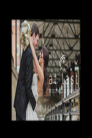 android At Last Weddings & Events Screenshot 1