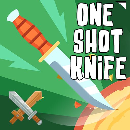 One Shot Knife