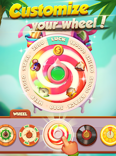 Game Island King - Be the Coin Master! APK for Windows Phone