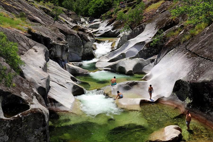 Nature by Gil Reis - Landscapes Waterscapes ( spain, places, mountains, rocks, nature, travel, wild, people )