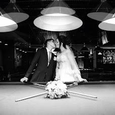 Wedding photographer Aleksandr Kulakov (Alexanderkulak). Photo of 26.09.2018