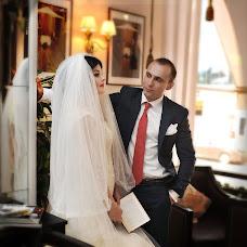 Wedding photographer Artur Murzaev (murzaev1964). Photo of 23.10.2014