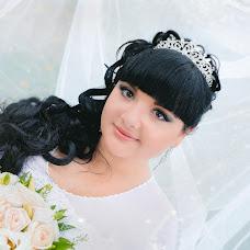 Wedding photographer Elena Smerdova (Crazylady63). Photo of 02.11.2015