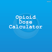 Opioid Dose Calculator