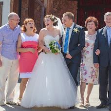 Wedding photographer Artem Zabela (Maskalis). Photo of 04.07.2014