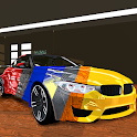 Realistic Car Shaders - Mobile (U. Asset Demo) icon