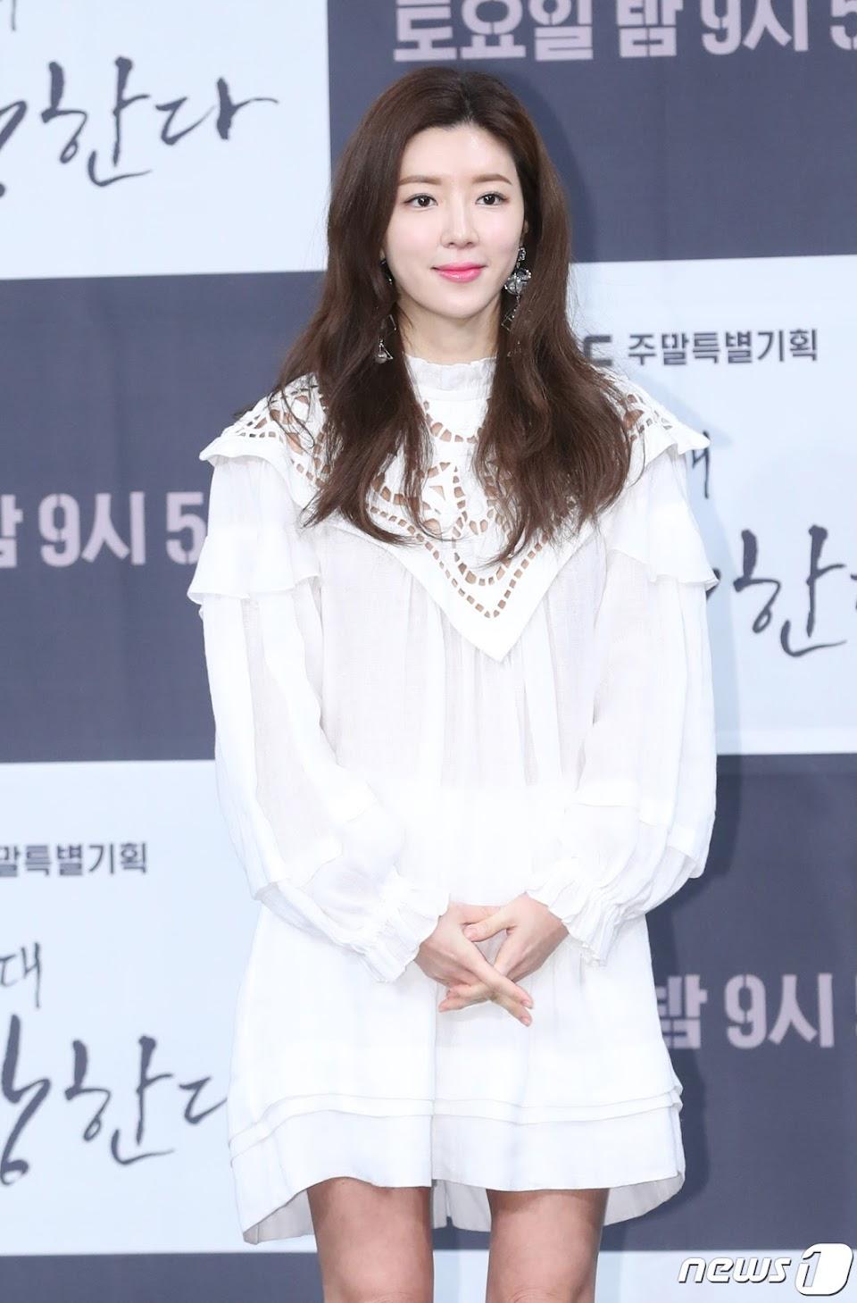박한별, 안방 극장으로 돌아온 '보그맘'