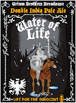 Grimm Brothers Water Of Life (2016)
