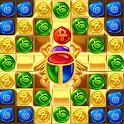 Find Pyramid Treasure icon