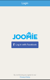 Joomie- screenshot thumbnail
