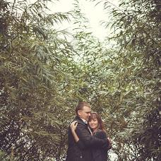 Wedding photographer Valentina Bozhevilnaya (vbojevilnaya). Photo of 14.09.2015