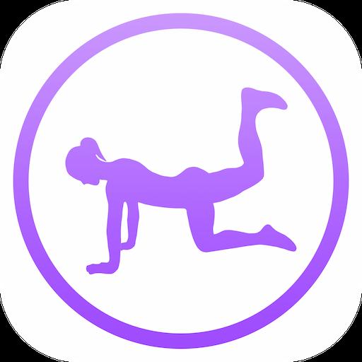 每日臀部鍛煉 健康 App LOGO-硬是要APP