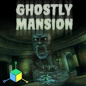 Ghostly Mansion