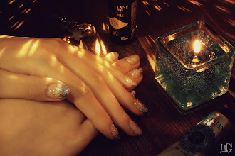 """Photo: """"Reverse French Nails"""" 7D + 50mm"""