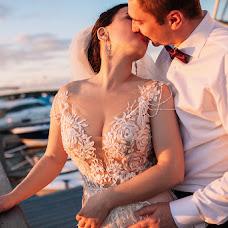 Wedding photographer Katerina Monich (katemonich). Photo of 02.04.2018
