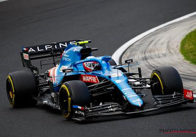 🎥 Aanrijdingen bij start en blunder Mercedes bepalen race: Ocon wint verrassend en Hamilton toch nieuwe WK-leider
