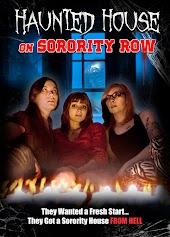 The Haunted House on Sorority Row