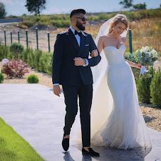 Wedding photographer Marian Nichitov (MarianNkt). Photo of 08.09.2018