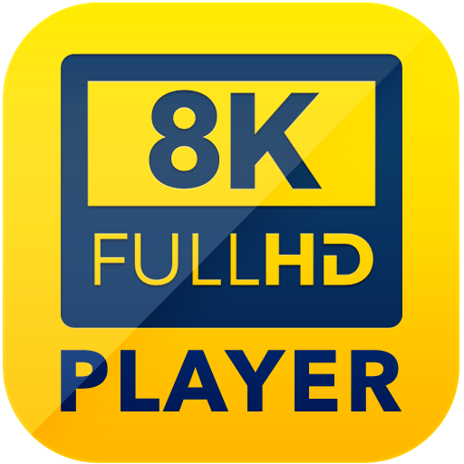 5K 8K Video Player - Apps on Google Play
