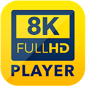 5K 8K Video Player