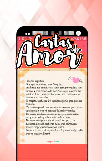 Cartas de Amor screenshots 4
