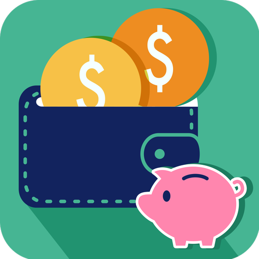 Money Book บันทึกรายรับรายจ่าย app for Android