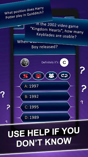 Trivia Million 1.20 screenshots 2