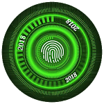 Fingerprint ScreenLock Pro Icon