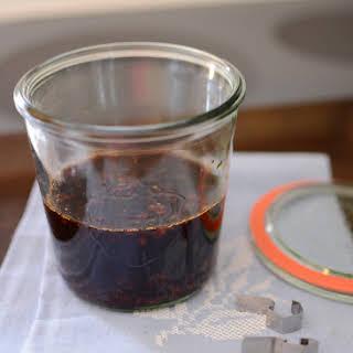 Mr. Baek's Multi-Purpose Soy Sauce.
