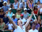 Alison Van Uytvanck verbetert haar ranking en komt voor het eerst de top veertig binnen