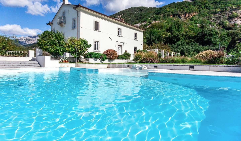 Villa avec piscine et terrasse Marina di Pietrasanta