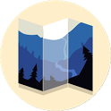 Hadrian's Wall Path Offline Maps icon